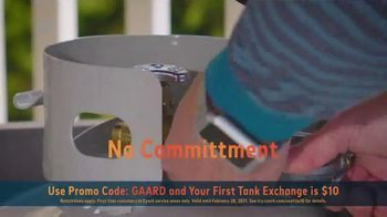 Cynch TV Spot. 'Never Run Out of Grill Gas: $10' - Thumbnail 9