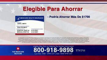 The Medicare Helpline TV Spot, 'Atención a cualquiera en Medicare' [Spanish] - Thumbnail 1