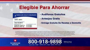 The Medicare Helpline TV Spot, 'Atención a cualquiera en Medicare' [Spanish] - Thumbnail 2