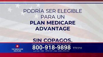 The Medicare Helpline TV Spot, 'Atención a cualquiera en Medicare' [Spanish] - Thumbnail 4
