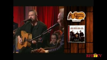 Cracker Barrel Old Country Store and Restaurant TV Spot, 'RFD TV: Brotherly Love'