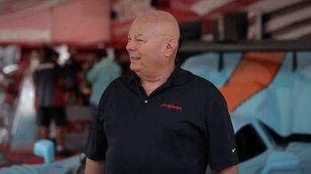 Reliable Carriers TV Spot, 'Customer Bob Johnson'
