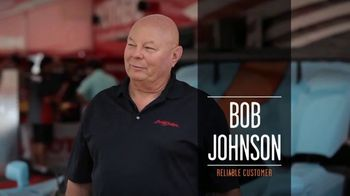 Reliable Carriers TV Spot, 'Customer Bob Johnson' - Thumbnail 1