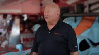 Reliable Carriers TV Spot, 'Customer Bob Johnson' - Thumbnail 4