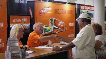 Reliable Carriers TV Spot, 'Customer Bob Johnson' - Thumbnail 7