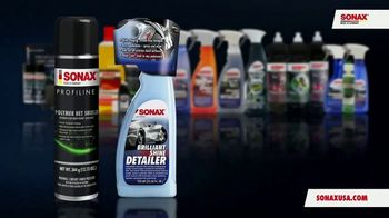 Sonax TV Spot, 'Performance Car Care'
