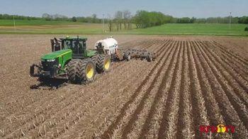 Soil Warrior TV Spot, 'Amos Smith: Lawnel Farms' - Thumbnail 1