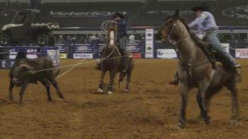 Priefert Manufacturing TV Spot, 'Rodeo'