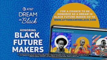 AT&T Inc. TV Spot, 'Dream in Black: Tauren Wells' - Thumbnail 8