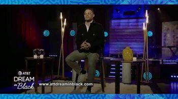 AT&T Inc. TV Spot, 'Dream in Black: Tauren Wells' - Thumbnail 6