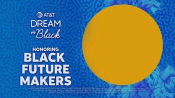 AT&T Inc. TV Spot, 'Dream in Black: Tauren Wells' - Thumbnail 7