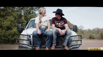 Justin Boots TV Spot, 'Over 140 Years' Featuring Reba McEntire
