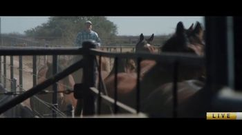 Justin Boots TV Spot, 'Over 140 Years' Featuring Reba McEntire - Thumbnail 2