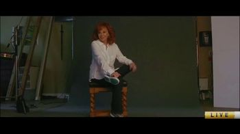Justin Boots TV Spot, 'Over 140 Years' Featuring Reba McEntire - Thumbnail 7