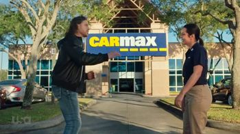 CarMax TV Spot, 'WWE Raw: Just Like Us' Featuring The Miz, John Morrison - 1 commercial airings
