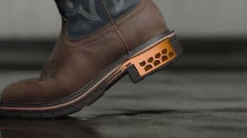 Justin Boots TV Spot, 'The Resistor' - Thumbnail 7