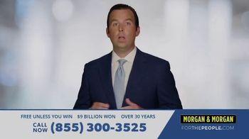 Morgan & Morgan Law Firm TV Spot, 'Every Child' - Thumbnail 1