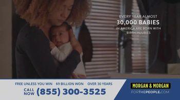Morgan & Morgan Law Firm TV Spot, 'Every Child' - Thumbnail 3