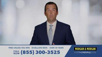 Morgan & Morgan Law Firm TV Spot, 'Every Child' - Thumbnail 4