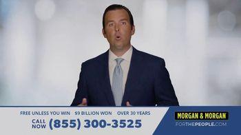 Morgan & Morgan Law Firm TV Spot, 'Every Child' - Thumbnail 5