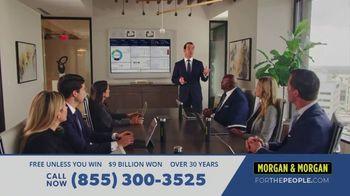 Morgan & Morgan Law Firm TV Spot, 'Every Child' - Thumbnail 6