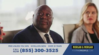 Morgan & Morgan Law Firm TV Spot, 'Every Child' - Thumbnail 7
