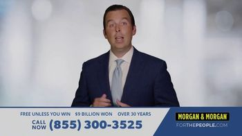 Morgan & Morgan Law Firm TV Spot, 'Every Child' - Thumbnail 8