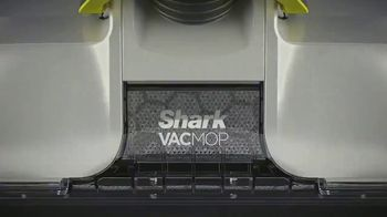 Shark VACMOP TV Spot, 'Una limpieza completa todo en una almohadilla desechable' [Spanish] - Thumbnail 1