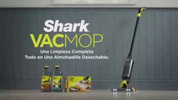Shark VACMOP TV Spot, 'Una limpieza completa todo en una almohadilla desechable' [Spanish] - Thumbnail 8