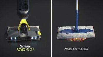 Shark VACMOP TV Spot, 'Una limpieza completa todo en una almohadilla desechable' [Spanish] - Thumbnail 5