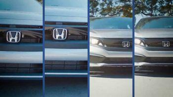 Honda Dream Garage Spring Event TV Spot, 'Save on the 2021 Civic' [T2] - Thumbnail 1