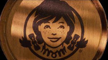 Wendy's Bourbon Bacon Cheeseburger TV Spot, 'McBoredroom Secret Sauce' - Thumbnail 1