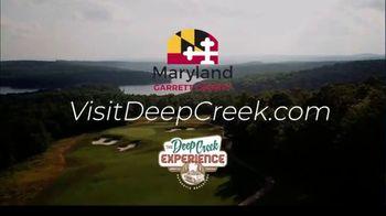 Visit Deep Creek TV Spot, 'Warmly Welcome You' - Thumbnail 9