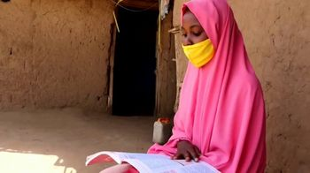 Save the Children TV Spot, 'Maha: Closer to My Dream' - Thumbnail 8
