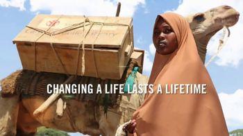 Save the Children TV Spot, 'Maha: Closer to My Dream' - Thumbnail 9