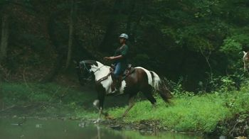 Winchester-Frederick County Convention & Visitors Bureau TV Spot, 'For Folks Who Fancy a Little Horsepower' - Thumbnail 3