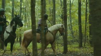 Winchester-Frederick County Convention & Visitors Bureau TV Spot, 'For Folks Who Fancy a Little Horsepower' - Thumbnail 6
