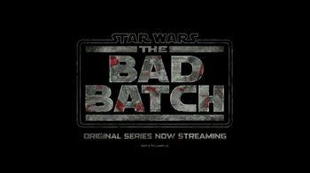 Disney+ TV Spot, 'The Bad Batch' - Thumbnail 8