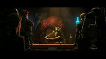 Disney+ TV Spot, 'The Bad Batch' - Thumbnail 4