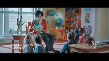 Ohio Development Services Agency TV Spot, 'Reach For The Top'