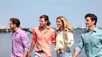 Nantucket Whaler TV Spot, 'Spring' - Thumbnail 4