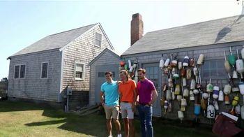 Nantucket Whaler TV Spot, 'Spring' - Thumbnail 8