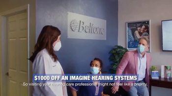 Beltone TV Spot, 'Missing Out'