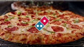 Domino's TV Spot, 'Great Time: 49% Off' - Thumbnail 1