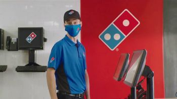 Domino's TV Spot, 'Great Time: 49% Off' - Thumbnail 7