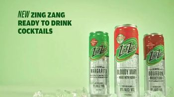 Zing Zang TV Spot, 'Ready to Drink Cocktails'