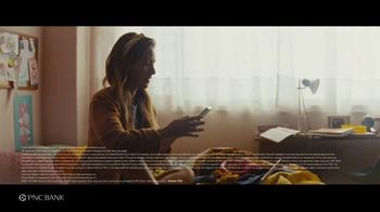 PNC Financial Services Low Cash Mode TV Spot, 'The Sound of Change' - Thumbnail 9