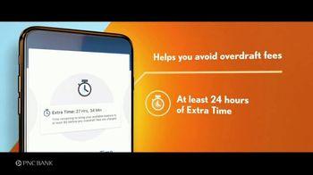 PNC Financial Services Low Cash Mode TV Spot, 'The Sound of Change' - Thumbnail 6