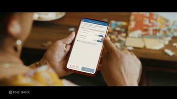 PNC Financial Services Low Cash Mode TV Spot, 'The Sound of Change' - Thumbnail 8