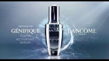 Lancôme Paris Advanced Génifique Face Serum TV Spot, 'Radiant: Free Gift' Featuring Amanda Seyfried